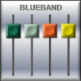 BlueBand Application for iPhone, iPod Touch, iPad